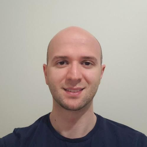 Elio - Albanian Teacher in Helsinki: I am an Albanian PhD stud...