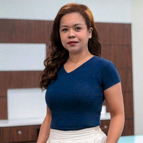 Eliza - Filipino Teacher in Stockholm: I am a person who is en...