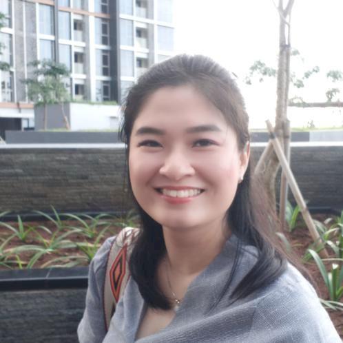 Elizabeth - Chinese / Mandarin Teacher in Jakarta: Lulusan dar...