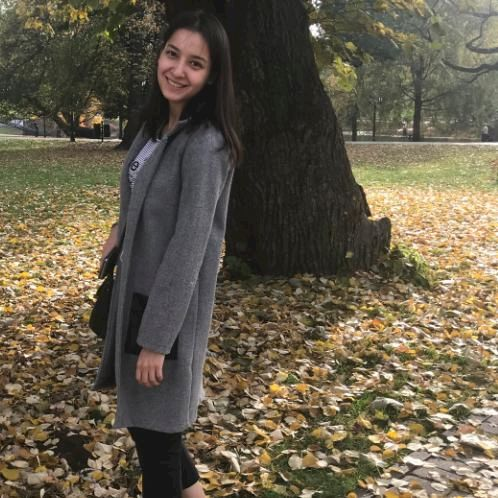 Elsanam - Chinese / Mandarin Teacher in Riga: Hello, everybody...