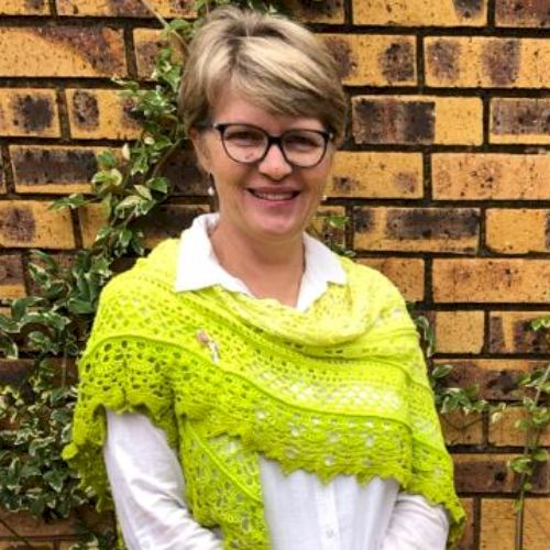 Elzabe - Afrikaans Teacher in Pretoria: I am currently living ...
