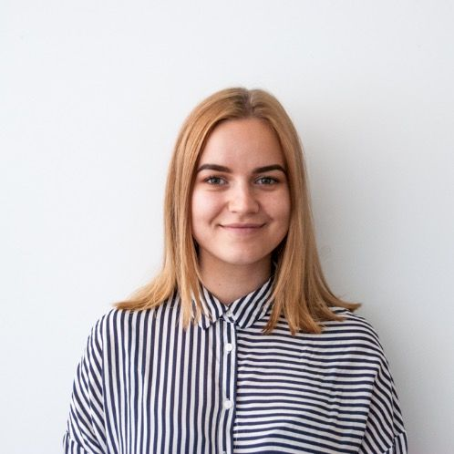 Ema - Slovak Teacher in Copenhagen: I have experience teaching...