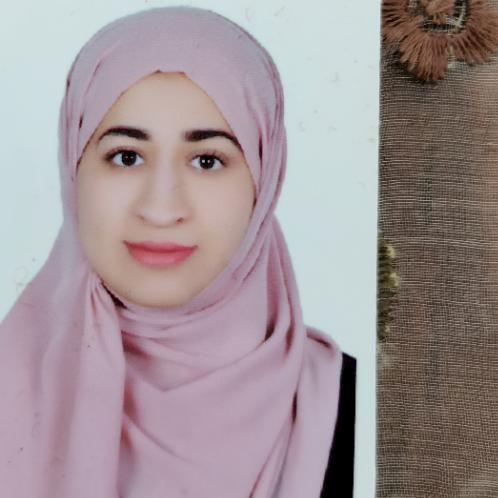 Eman - Dubai: A qualified English Teacher teaching English for...