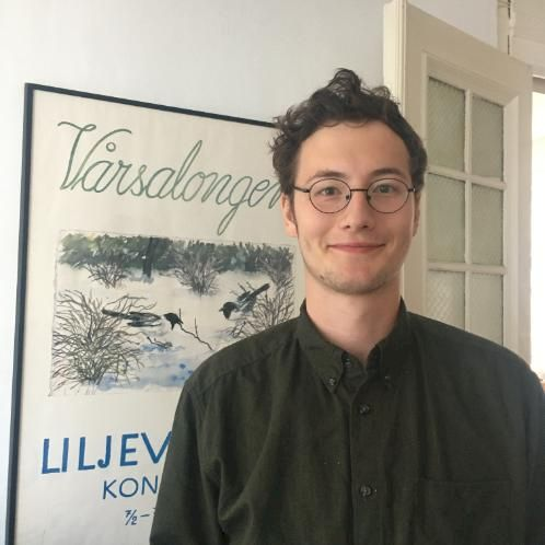 Emil - Copenhagen: Hei! My name is Emil, I'm 22 years old and ...