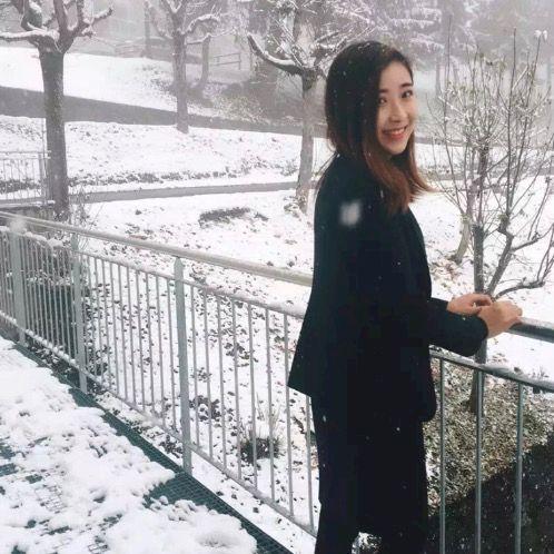 Emma - Chinese / Mandarin Teacher in Budapest: Hi there! This ...