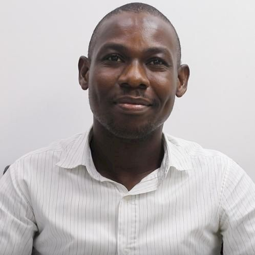 Emmanuel - Igbo Teacher in Lagos: I am Nigerian and the Igbo L...