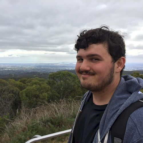 Emmett - English Teacher in Adelaide: Hey there, my name's Emm...