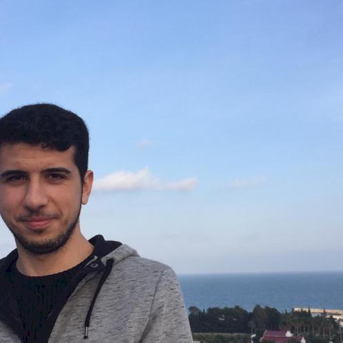 Emre - Turkish Teacher in Sydney: I try to do something benefi...