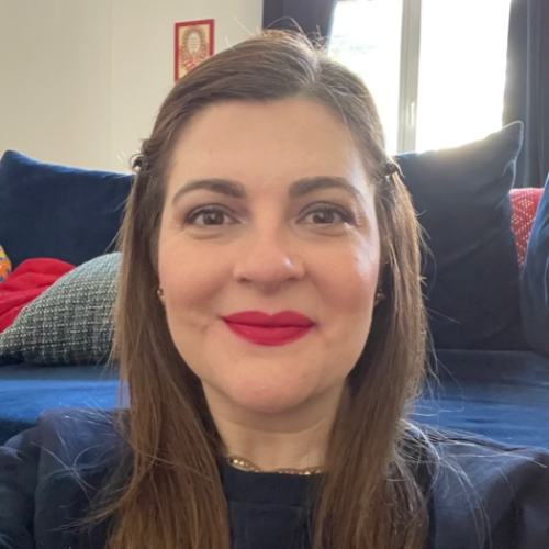 Lavinia - Berlin: Hello! My name is Lavinia, I'm Australian an...