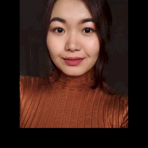Enji - Mongolian Teacher in Taipei: Hi! My name is Enkhjin (En...