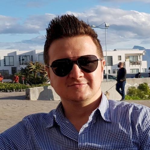 Ernst - Christchurch: An English teacher with a difference!  ...