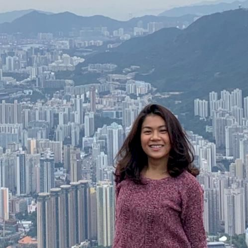 Eve - Thai Teacher in Hong Kong: Hello! My name is Eve. I am a...