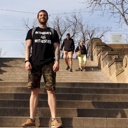 Eyjólfur - Icelandic Teacher in Prague: Want to speak like a ...
