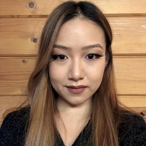 Fabiana - Chinese / Mandarin Teacher in Amsterdam: Hello! I am...