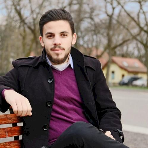 Fadi - Arabic Teacher in Budapest: I have been teaching Arabic...