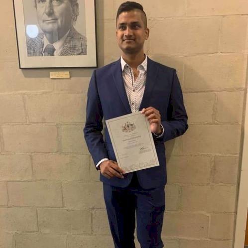 Fahim - English Teacher in Canberra: I am an Australian and a ...