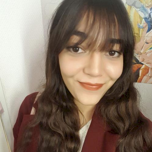 Fahima - Arabic Teacher in Paris: (ONLINE LESSON) I'm a univer...