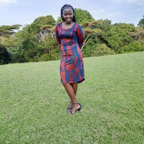 Faith - Nairobi: I teach Swahili with a passion so many people...