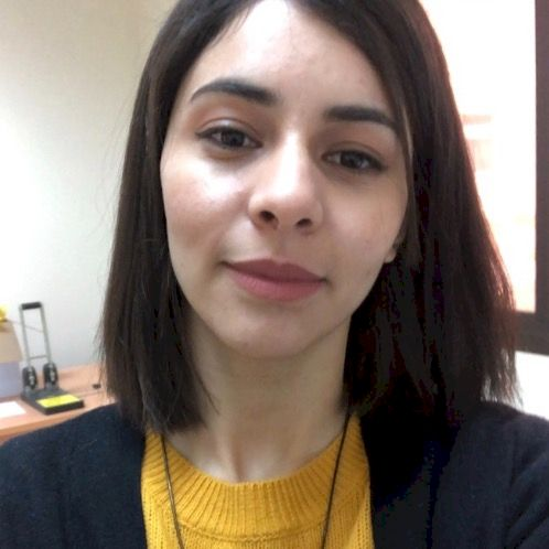 Faiza - Dubai: My major goal is to boost student's confidence ...