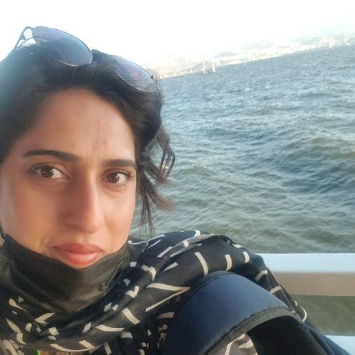 Faiza - Istanbul: I'm a certified English language teacher. My...