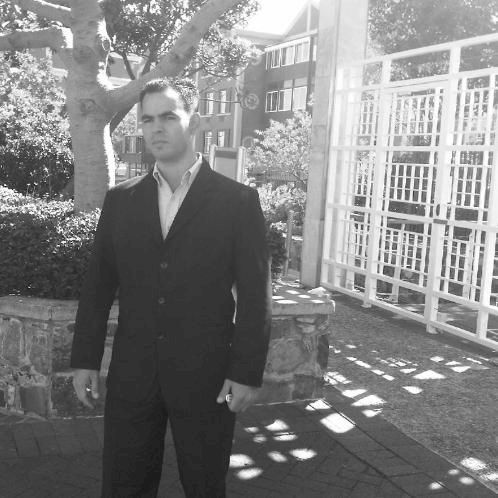 Faizel - Cape Town: With years of robust experience and educat...