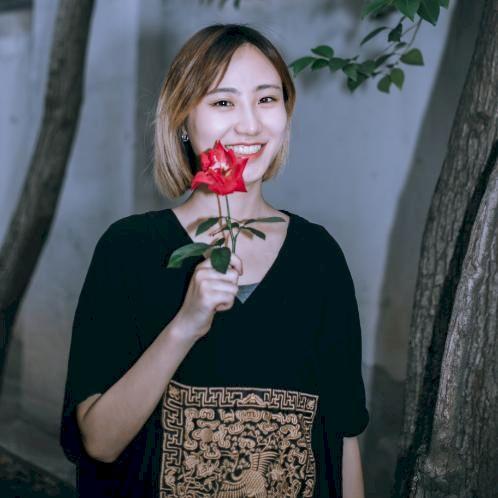 Fanyi - Chinese / Mandarin Teacher in Helsinki: Hi, I am Kim, ...