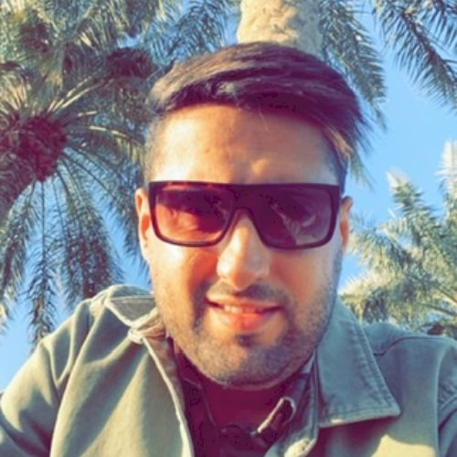 Faouzi
