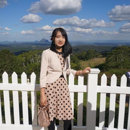 Felicity - Chinese / Mandarin Teacher in Brisbane: Hi there,