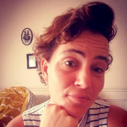 Femke - Dutch Teacher in Paris: Hi, my name is Femke. I am a 3...