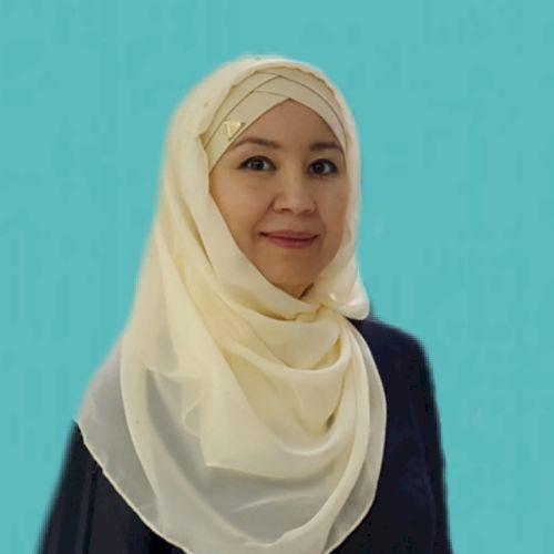 Feruza - Russian Teacher in Dubai: Good day! My name is Feruza...