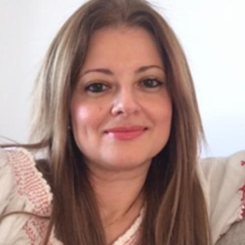 Filipescu - Bucharest: Hi, my name is Corina and I am happy to...