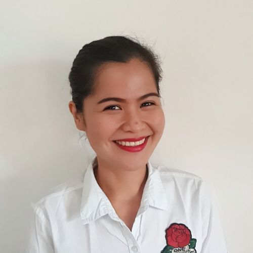 Filomena - Filipino Teacher in Manila: I'm Teacher Mena and I ...