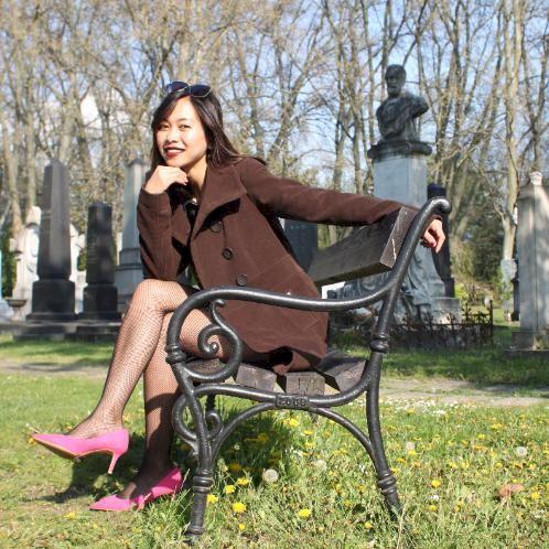 Fitria - Budapest: I am Indonesian 30 years old, I am living i...