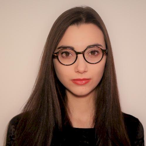Francesca - Venice: Hi, I'm Francesca and I share your passion...