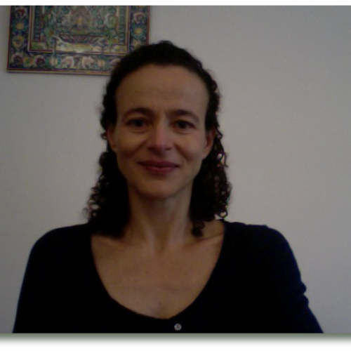 Sabine - Paris: Would you like to speak French? Or improve on ...