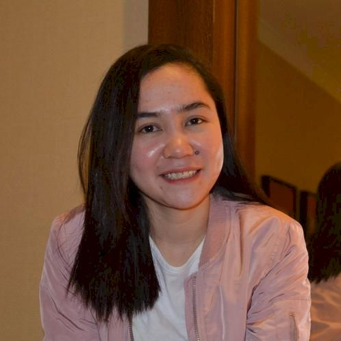 GENELIE - Manila: Hi. I'm Gen from Philippines, an agriculture...