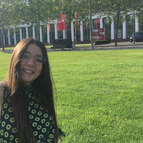 Gaia - Italian Teacher in Frankfurt am Main: Hi everyone! I'm ...