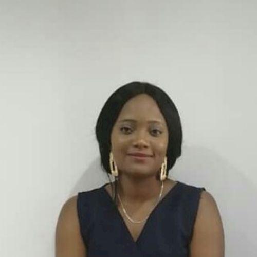 Gamuchirai - English Teacher in Dubai: I am a young and vibran...