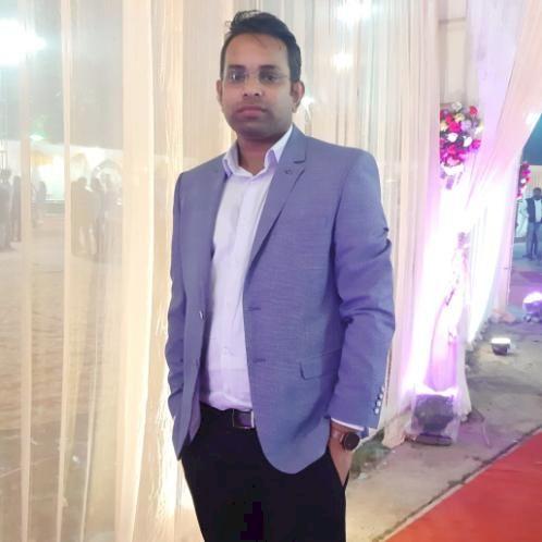 Gaurav - Hindi Teacher in Copenhagen: (ONLINE LESSON ONLY)  I...