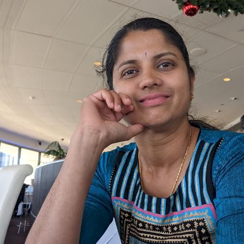 Geetha - Kannada Teacher in Adelaide: Friendly and passionate ...