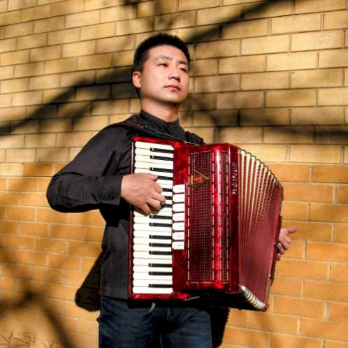 George - Chinese / Mandarin Teacher in Canberra: Hey there, Ge...