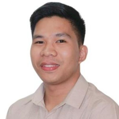Gerald - English Teacher in Manila: My name is Gerald, but I w...