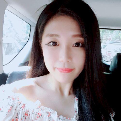 Geunjeong - Korean Teacher in Berlin: Hi my future student fri...