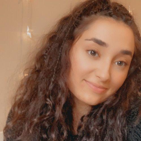 Ghadir - Arabic Teacher in Oslo: i am a 20 years old girl who ...