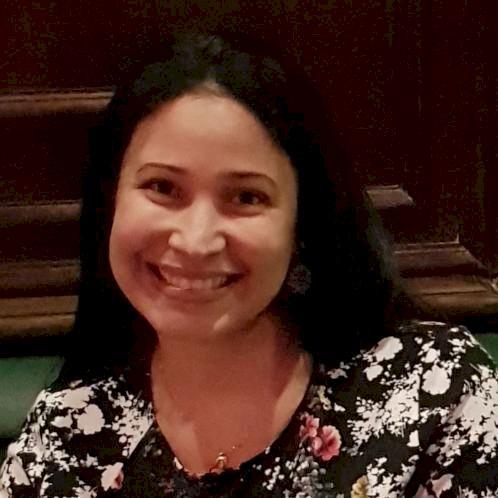 Gheily - Spanish Teacher in Dubai: I am an adaptable and innov...