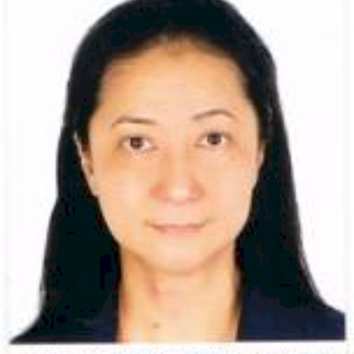 Ginj - English Teacher in Manila: I have a Masters In English ...
