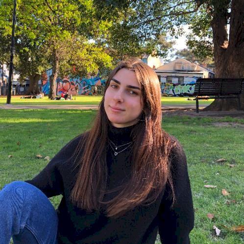 Private Italian teacher in Sydney