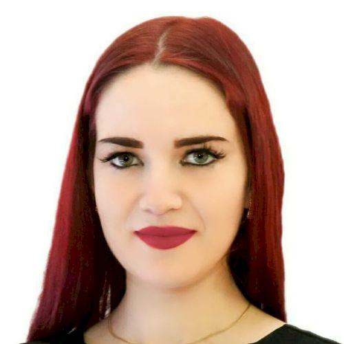 Giovanna - Dubai: Hello, My name is Giovanna, I am 30 years ol...