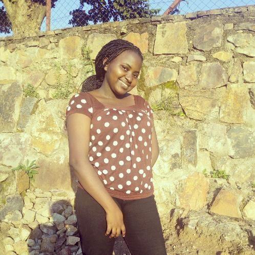 Gisele - Kinyarwanda Teacher in Kigali: I am a young optimist,...