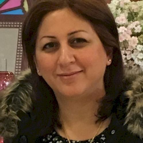 Gita - Toronto: I am a Farsi native speaker. I have masters de...